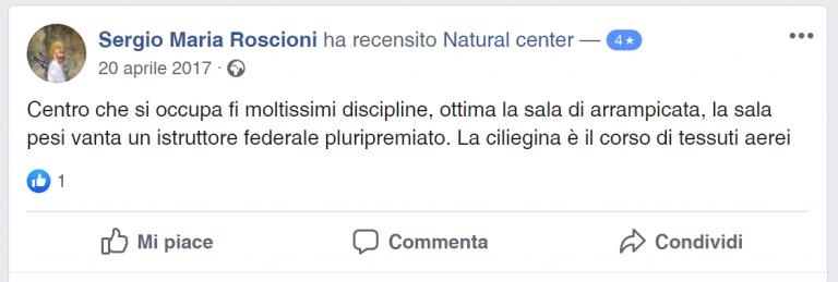 palestra-natural-center-chiaravalle-recensione-2